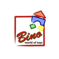 Производитель Bino - фото, картинка