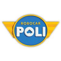 Умные машинки, серия Производителя Poli Robocar