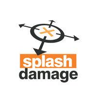 разработчик Splash Damage