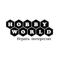Немая стража, серия Производителя Мир Хобби (Hobby World)