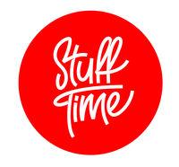 Время Приключений, серия производителя Stuff Time