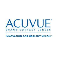 Acuvue: купить линзы Acuvue в Минске в интернет-магазине — OZ.by - фото, картинка
