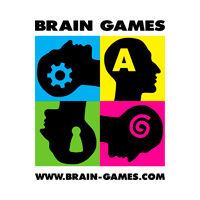 Производитель Brain Games - фото, картинка