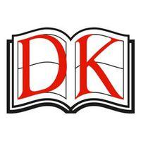 Издательство Dorling Kindersley - фото, картинка