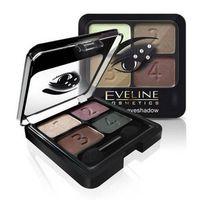 Quattro, серия Производителя Eveline Cosmetics