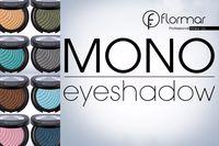 Mono Eye Shadow, серия Товара Flormar - фото, картинка