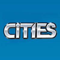 Cities, серия Товара Bela - фото, картинка