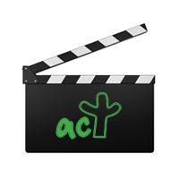 Кино, серия издательства АСТ