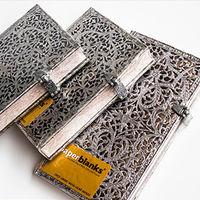 Натураль, серия Товара Paperblanks - фото, картинка