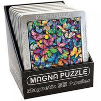 Magna puzzle, серия производителя Cheatwell
