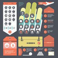 Мир в инфографике, серия издательства Питер