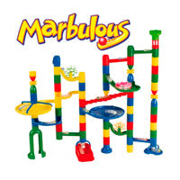 Marbolous, серия Производителя Toto Toys