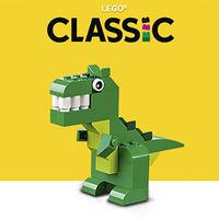 Classic, серия Производителя LEGO - фото, картинка