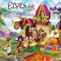 Elves, серия Производителя LEGO