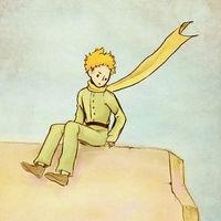 Вечные ценности. Маленький принц, серия Издательства Эксмо - фото, картинка