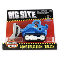 Big Site: Construction, серия Производителя Keenway