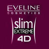 Slim Extreme 4D, серия Товара Eveline Cosmetics - фото, картинка