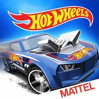 Hot Wheels, серия Производителя Mattel