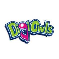DigiOwls, серия Производителя DigiFriends