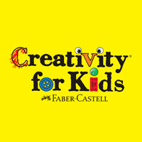 Creativiy for Kids, серия производителя Faber-Castell