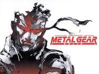 Metal Gear Solid, серия Разработчика Kojima Productions