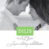 Love Story Edition, серия Производителя Dilis Parfum