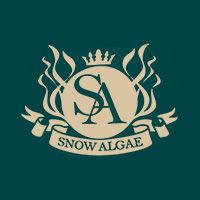 Snow algae, серия Производителя Витэкс - фото, картинка