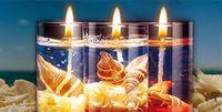 Candlemaker. Гелевые свечи, серия Производителя Josephin
