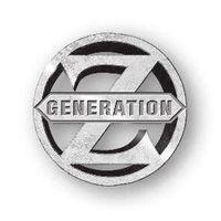 Generation Z, серия Издательства Эксмо